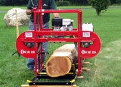 hud-son sawmills, Wood Conveyors & Skidding Winches