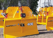 UNIFOREST WINCHES