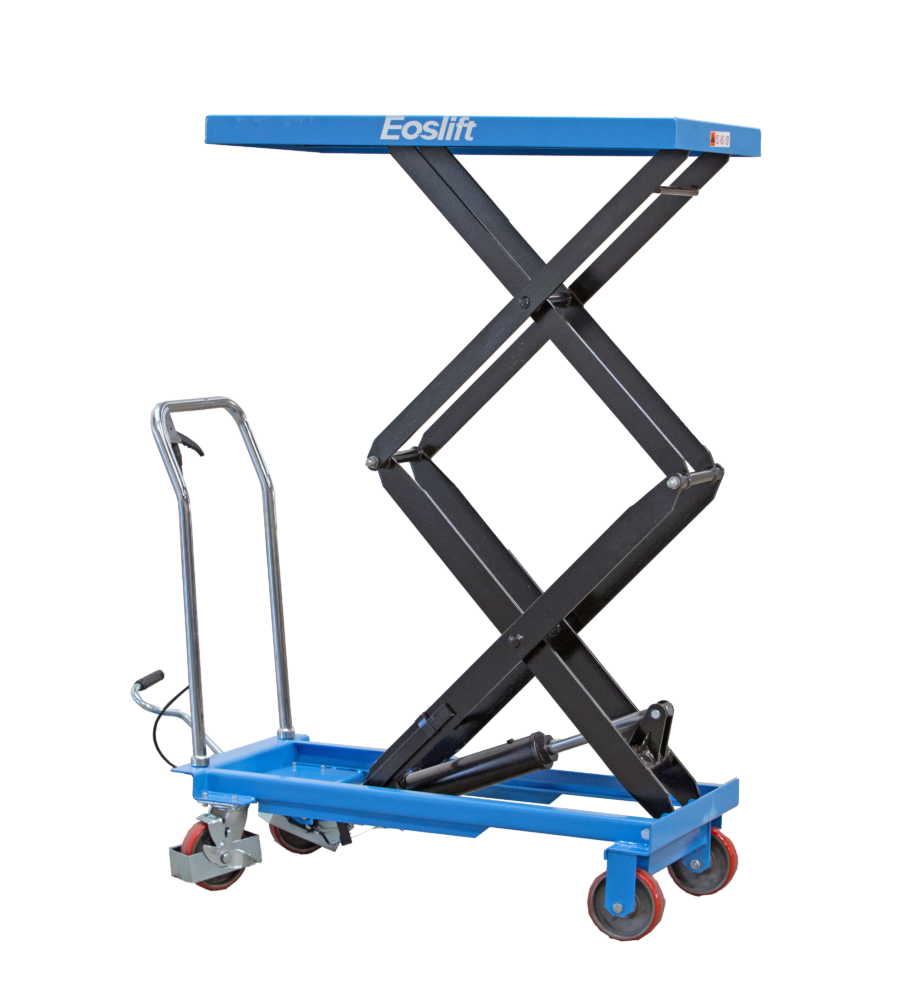 EOslift dual Scissor lift carts