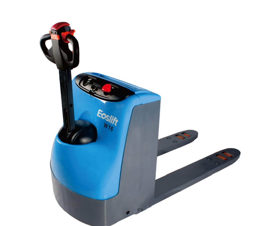 eoslift Electric Pallet Truck