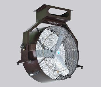 Ventomist 36 inch Wall Mounted misting fans
