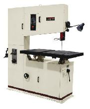 JET HEAVY DUTY VERTICAL METAL CUTTING BAND SAWS