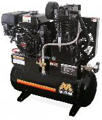 Mi-T-M Stationary Gas Air Compressors