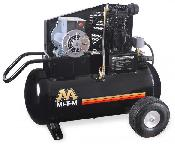 Mi-T-m electric Portable Air Compressors