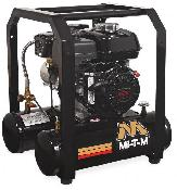 AM1-HH04-05M and AM1-HM04-05M 5-Gallon Single Stage Gasoline