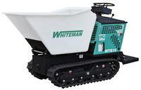 Multiquip WTB-16 Track-Drive, 16 cu. Ft. 35.5 in. Wide, 22 HP Honda GX690 Engine