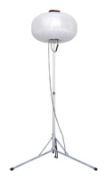 GB12BW Portable Stand-Mounted GloBug Balloon