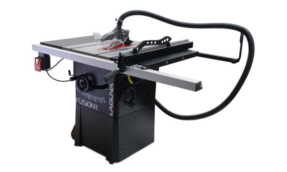 Fusion f1 tablesaw