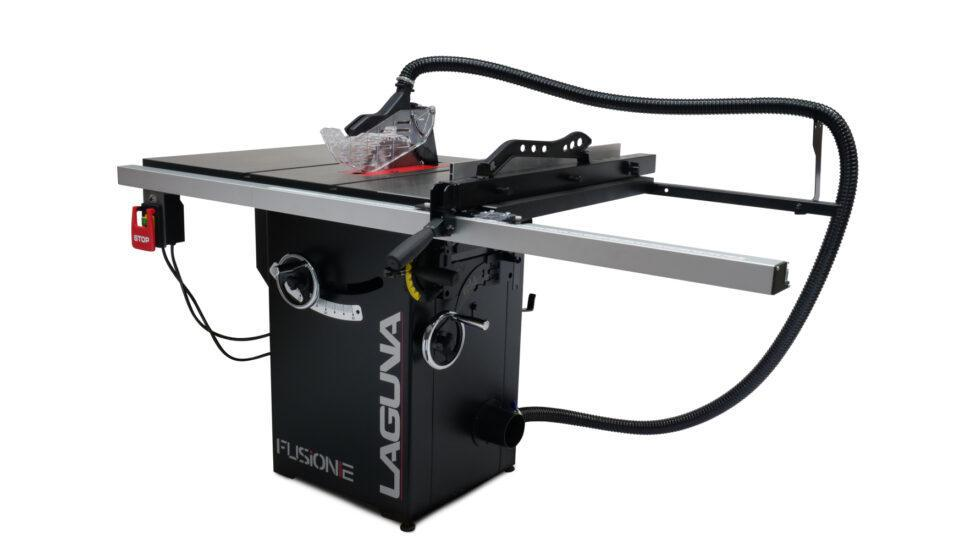 F2 Fusion Tablesaw
