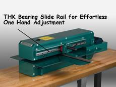 thk bearing slide rail