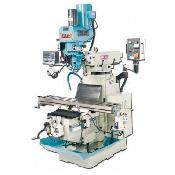 VM-1054-3 10x54 inch, 220V, 3ph, 3hp, Variable Speed Verticle Mill