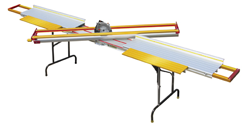VanMark Trim-A-Table - TAT60 SAW TABLE