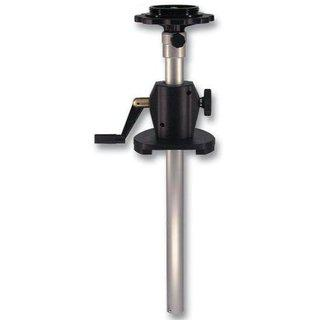 "CST Berger 60-ELAZ25 17"" Elevator Head Tripod Column with 3-1/2""-8 Thread"