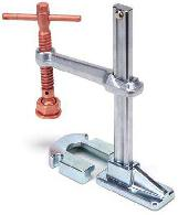 Wilton Welders Shoe Clamp System