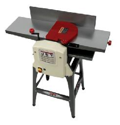 JJP-10BTOS, 10 inch Jointer / Planer Combo w/ Stand