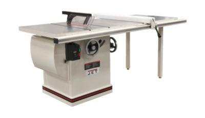 "JET 12"" DELUXe Tablesaw"