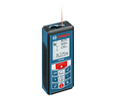 Bosch Laser Distance Tool and Angle Measurer GLM 80