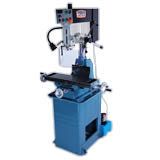 Baileigh 1-1/2 inch  9.45 x 31.5 inch table Milling and drilling machine