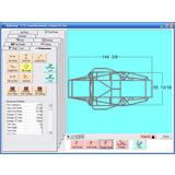 Tube Bender Layout Software