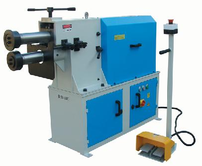 gmc bbm-08e power bead bending machine