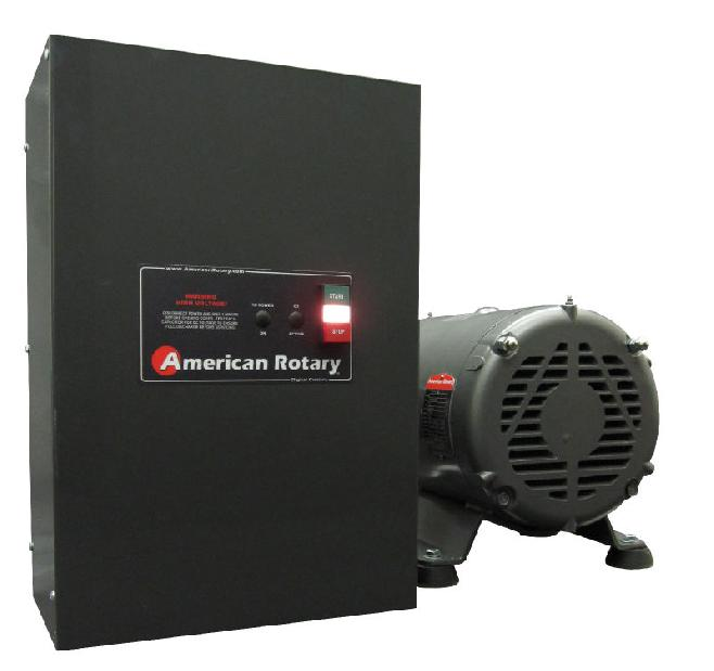 ar15, ad15, adx15, gtx-11a, 15 HP Rotary Phase Converter