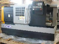 GMC CNC-16x40 and 16 x 60 High Precision CNC Lathes