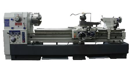 gml-2680t-26200t gap bed lathes