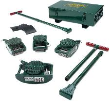 FT Series Deluxe Riggers Kits
