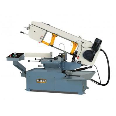 Dual Mitering Band Saw BS-20M-DM
