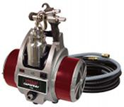 Titan Capspray Airless sprayer - High End woodworking & cabinetry
