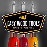 Easy Wood Tools Lathe Accessories