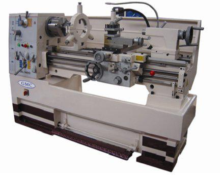 GML-1440HD  - 14 x 40 inch Heavy Duty Metal Lathe