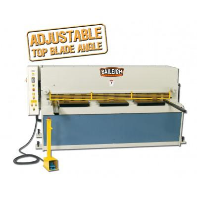Heavy Duty Hydraulic Metal Shear SH-8008-HD