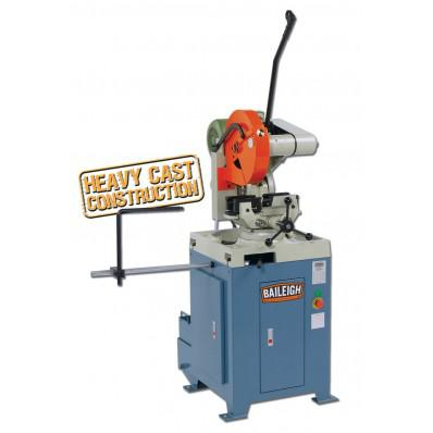 Manual Cold Saw CS-355M