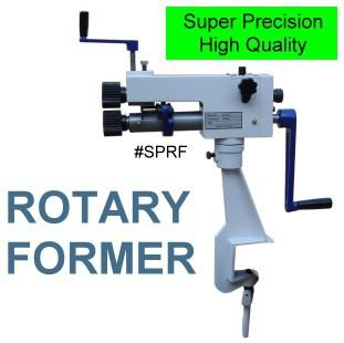 rotary former