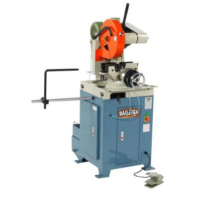 Metal Cutting Cold Saw CS-355SA
