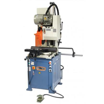 Semi-Automatic Cold Saw CS-C485SA