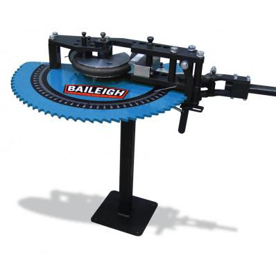 baileigh RDB-050 Manual Tube and pipe Bender