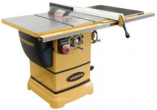 Powermatic model pm1000 cabinet saw for 10 cabinet table saw