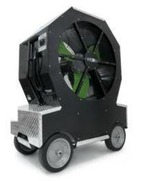 Air Moving Fans Ventilation Air Condition Units Heaters