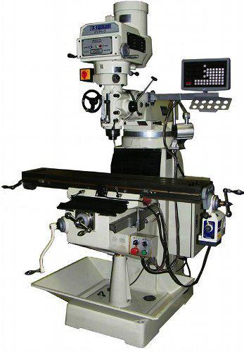 way covers milling machine