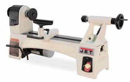 Jet Jwl 1015 10 X 15 1 2 Wood Lathes