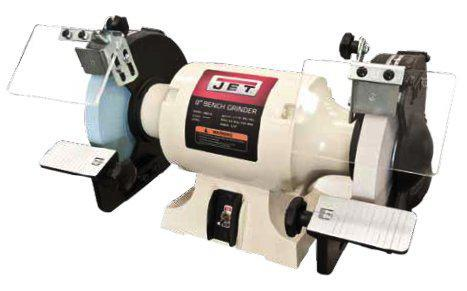 Jet Jwbg 8 8 Inch Woodworking Bench Grinder