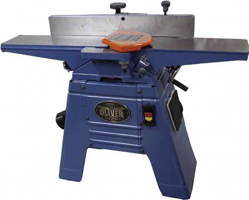 oliver 0006.201 6 inch jointer