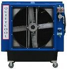 quietaire QC36B1XHL - 36 inch Portable Evaporative Cooler