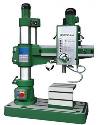 Usi Usrd32 4 32 Inch Radial Drill Press