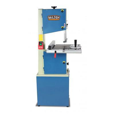 Baileigh Wbs 12 12 Inch Woodworking Bandsaw