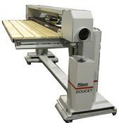 Doucet PMC Stroke Belt Sanders and Polishers