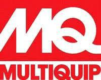 Multiquip Compaction Equipment logo