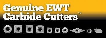 easy ewt genuine replacement carbide inserts